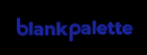 Blank Palette